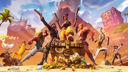 Epic Games Store passa a aceitar pagamentos de jogos em reais (R$)