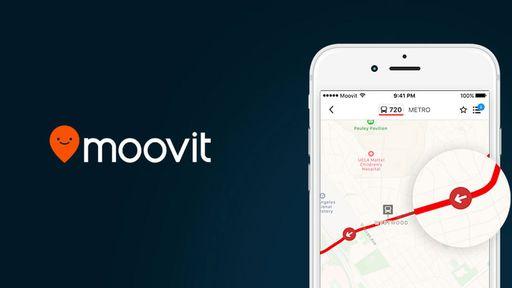 Intel negocia a compra do app Moovit por 1 bilhão de dólares, diz site