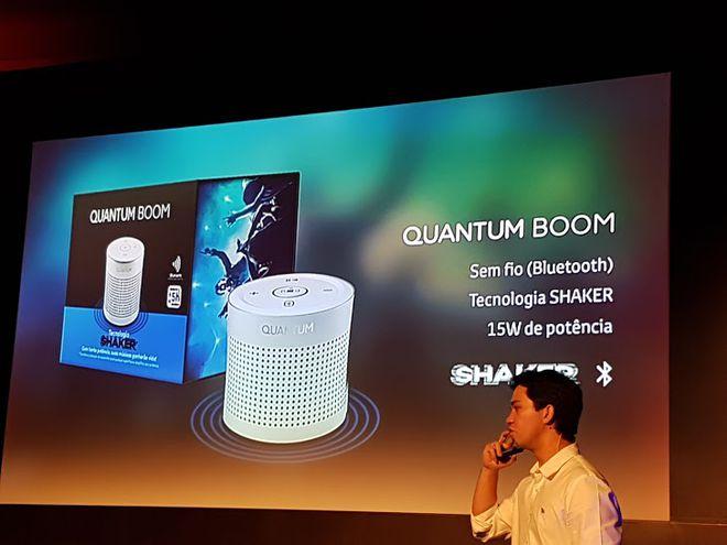 Quantum Boom