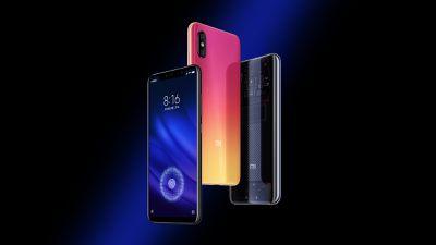 Xiaomi lança Mi 8 Pro internacional e entra oficialmente no mercado britânico