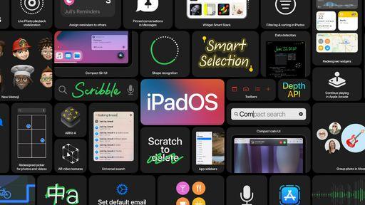 iPadOS 14 | Todas as novidades da nova versão do sistema da Apple para iPads