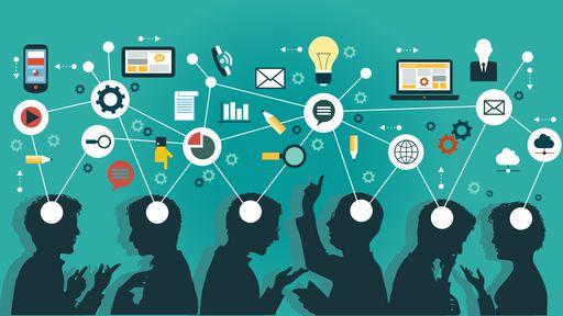 Educação e tecnologia: desafios e tendências