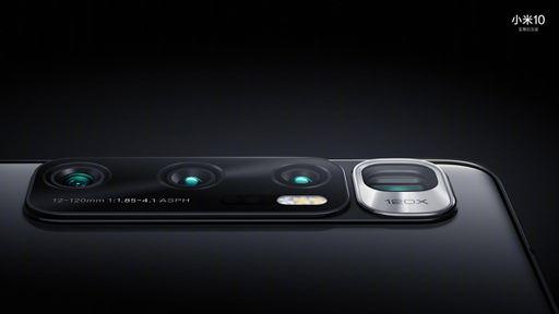 Suposto Mi 10S aparece em foto real com visual semelhante ao do Mi 10 Ultra