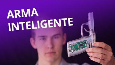 A arma inteligente [CT Inovação]