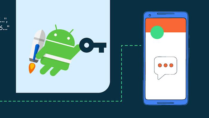 Google Play dá pistas de uma tela de bloqueio separada para crianças