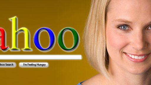 Mais leve: Marissa Mayer está deixando o Yahoo! com cara do Google