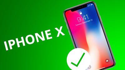 5 motivos para você COMPRAR o iPhone X