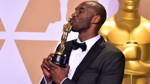 Lembrado como jogador, Kobe Bryant já foi herói da Marvel e ganhou um Oscar