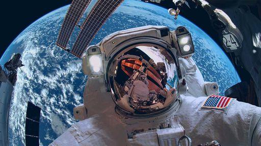 10 experimentos estranhos feitos no espaço