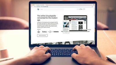 Rival da Wikipedia recebe investimento de US$ 30 milhões e vai usar blockchain