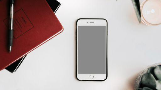 Como digitalizar documentos no iPhone usando o app Arquivos