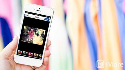 Câmera do iPhone ainda é a preferida dos fotógrafos do Flickr