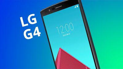 LG G4: analisamos o top de linha da sul-coreana [Análise]