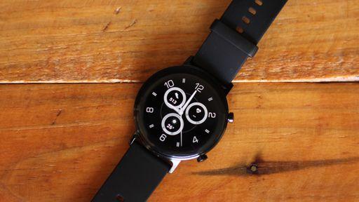 Análise   Huawei Watch GT 2 Sport tem (quase) tudo o que você precisa