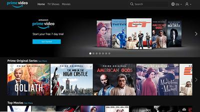 Tecnologia Dolby Atmos chega ao Amazon Prime Video no mês que vem