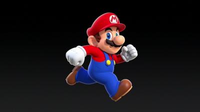 Nintendo anuncia novo game de Mario para iPhone