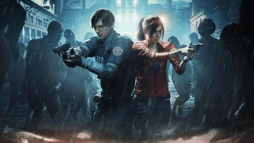 Capcom convida fãs de Resident Evil para testar novo game