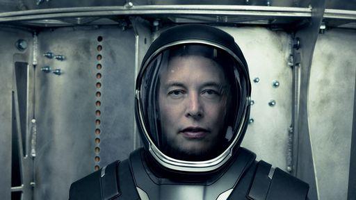 "As ""maluquices"" de Elon Musk e sua importância para o futuro da humanidade"