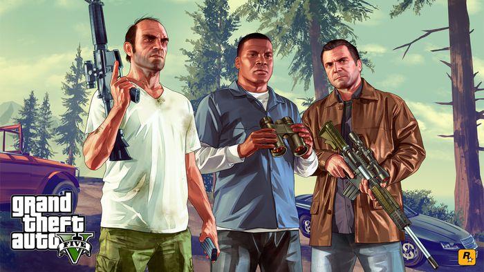GTA V: ouça as músicas das estações de rádio do game - Games