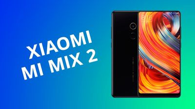 Xiaomi Mi Mix 2 [Análise / Review]