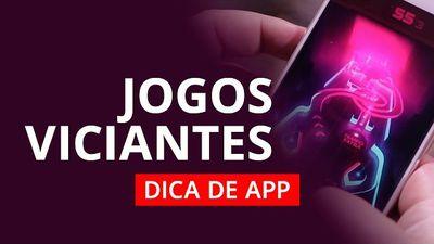 10 jogos viciantes para Android #DicaDeApp