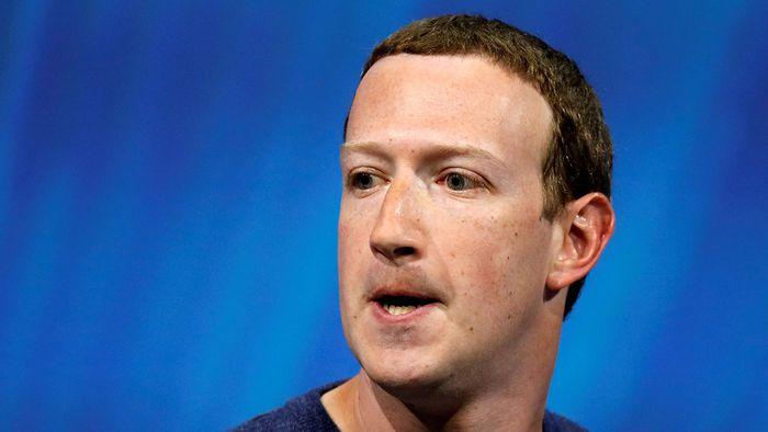 Facebook admite que senhas de usuários do Instagram também foram expostas