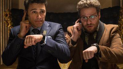 """""""A Entrevista"""": mesmo sem ser lançado, filme ganha nota 9.9 no IMDb"""