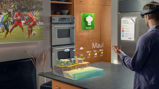 Realidade virtual e aumentada serão debatidas no primeiro dia da Technology Hub