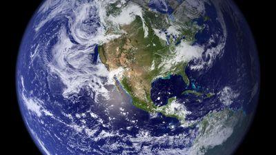 """Resposta para """"crosta terrestre perdida"""" pode estar no fundo da Terra"""