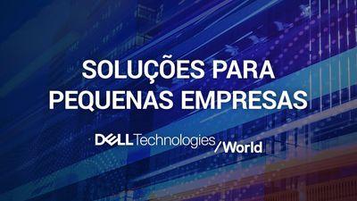 Como a Dell pode ajudar sua empresa a fazer a diferença