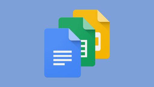 Os principais atalhos de teclado do Google Docs e Sheets