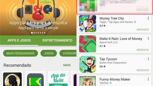 Play Store agora permite testar jogos antes de baixá-los ou comprá-los