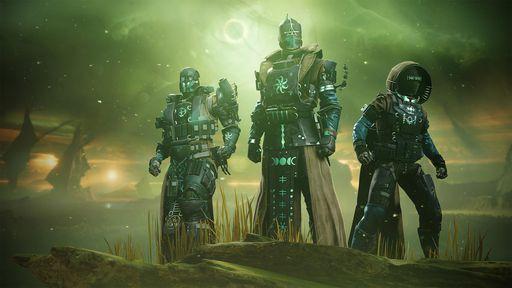 """Destiny 2: expansão """"The Witch Queen"""" chega em fevereiro de 2022"""