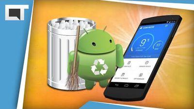 Como limpar e acelerar o Android [Dicas e Matérias]