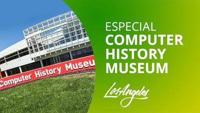 Canaltech visita o Computer History Museum (Parte 1/3) [Especial | Los Angeles]