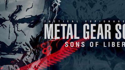 Konami lança coletânea em comemoração aos 25 anos de 'Metal Gear'