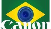 Canon anuncia instalação de uma fábrica no Brasil