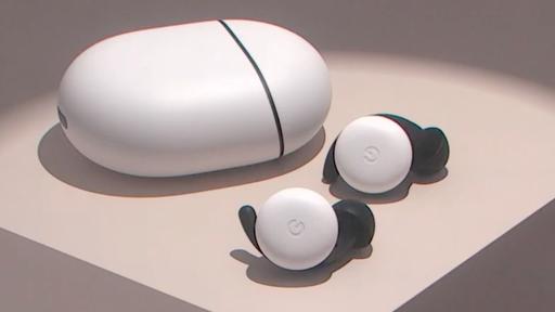 Google Pixel Buds 2 tem adaptação de áudio e integração com Assistente