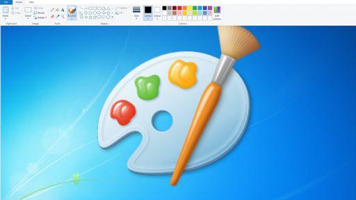 A partir do Windows 10, vai ser possível desinstalar o Paint
