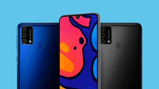 Samsung Galaxy M22 tem especificações vazadas mostrando poucas diferenças