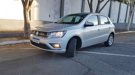 Análise   Volkswagen Gol automático é um dos carros mais honestos do Brasil