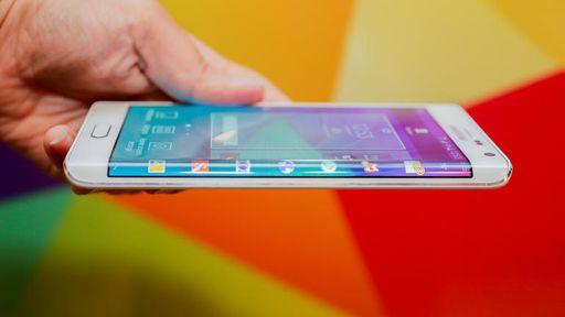 Preço salgado marca o lançamento do Galaxy Note Edge no Brasil
