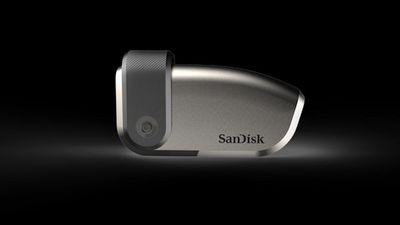 CES 2019 | SanDisk apresenta protótipo de pendrive de 4 TB