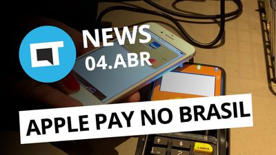 Atiradora odiava o YouTube; Apple Pay no Brasil; Zenfone 5 em abril e+ [CT News]