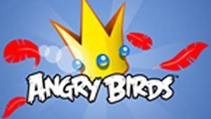 Facebook ganha versão do jogo Angry Birds em aplicativo