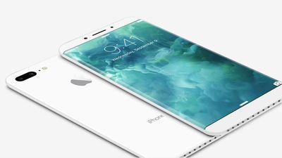 "Rumor: iPhone 8 terá carregamento rápido de bateria e recurso ""toque para ativar"
