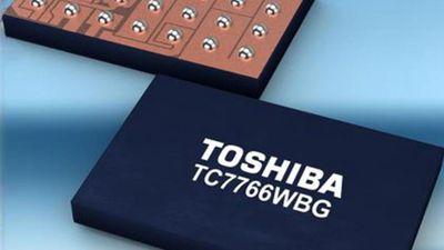 Western Digital ou Foxconn podem comprar unidade de chips da Toshiba