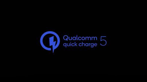 Qualcomm anuncia tecnologia que promete recarregar o seu celular em 15 minutos