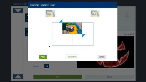 Como usar o Movie Maker Online