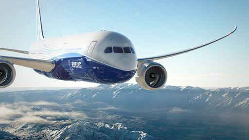 Os 10 aviões comerciais mais rápidos do mundo